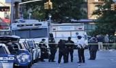مقتل شرطية برصاص مجهول في نيويورك