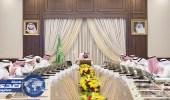 نائب خادم الحرمين يرأس اجتماع مجلس الشؤون الاقتصادية والتنمية