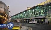 إلغاء 4 رحلات جوية متجهة من مطار القاهرة إلى المملكة