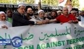 أئمة يطلقون مسيرة ضد الإرهاب في باريس