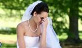 """"""" صاعقة رعدية """" تصدم والد عروس يوم زفافها"""