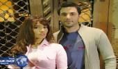 قرار المحكمة في  جلسة الأمل الأخير لأحمد عزّ ضد زينة في قضية التوأم