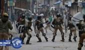 مصرع 3 أشخاص في اشتباكات مع القوات الهندية بكشمير
