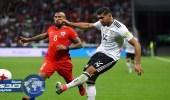 ألمانيا تواجه تشيلي في نهائي كأس القارات.. الليلة