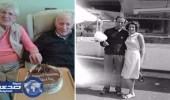 بفارق يوم واحد زوجان يودعان الحياة بعد 7 عقود زواج