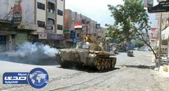 مقتل اثنين من ابرز قيادات الانقلابيين في تعز وحجة