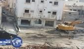 أمانة الشرقية تنفي توقف مشروع تطوير حي المسورة بالقطيف