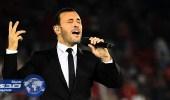 كاظم الساهر يعلن رفضه الانسحاب من حفلات قطر الغنائية