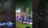 بالفيديو.. حقيقة التعدي على منشد بالضرب في أحد الاحتفالات بطبرجل