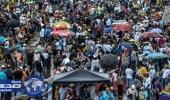 المملكة المتحدة تدعو حكومة فنزويلا لإنهاء الأزمة السياسية