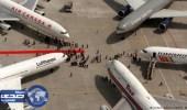 خُبراء يكشفون سبب إطلاء أغلب الطائرات باللون الأبيض