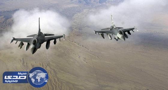 ضربة جوية أمريكية تقتل بالخطأ قوات الأمن الأفغانية
