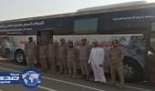توعية 60 ضابطا وفردا بإشارة منطقة الطائف بأضرار السموم