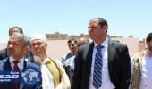 وزير التعليم في حكومة الوفاق الليبية ينجو من إطلاق نار