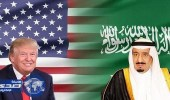 خادم الحرمين يهنئ الرئيس الأمريكي بذكرى استقلال بلاده