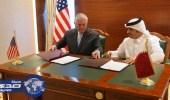 اتفاق واشنطن والدوحة على وقف دعم الإرهاب إدانة صريحة لقطر