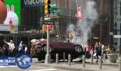 الشرطة الأمريكية: إصابة 10 أشخاص في عملية الدهس بوسطن