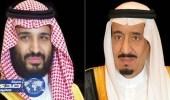 خادم الحرمين ونائبه يهنئان رئيس بنين باليوم الوطني لبلاده