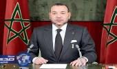 خادم الحرمين يتلقى برقية عزاء من ملك المغرب في وفاة الأمير عبدالرحمن بن عبدالعزيز
