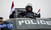 مقتل إرهابيين اثنين في تبادل إطلاق نار غربي القاهرة