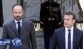 حكومة «فيليب» تنال ثقة البرلمان الفرنسي