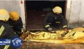 مصرع وإصابة 4 أطفال في حريق بالقوز