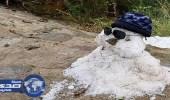 بالفيديو.. أمطار متوسطة إلى غزيرة مصحوبة بحبات البرد في أبها
