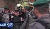 إصابة مصطفى البرغوثي برصاصة في الرأس خلال اشتباكات القدس