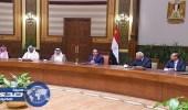 السيسي لوزراء الإعلام العرب: لا تراجع عن موقفنا الرافض لدعم الإرهاب