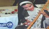 بالصور.. وصف القرضاوي للشيخة موزة بـ«أم المؤمنين» يغضب نشطاء التواصل الاجتماعي