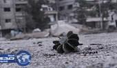 """مصرع 5 أشخاص جراء سقوط قذائف صاروخية على """" حلب الجديدة """""""