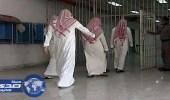 هيئة حقوق الإنسان تبدي ملاحظاتها على السجون ودور التوقيف