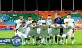 المنتخب الأولمبي يخسر من نظيره العراقي ويتأهل لنهائيات كأس آسيا