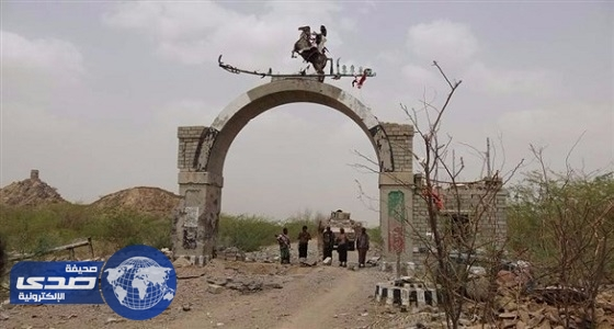 تحرير قاعدة العند في اليمن من قبضة الانقلابين