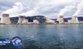 """وقف محطة """" فيسينهايم """" أقدم المحطات النووية في فرنسا"""