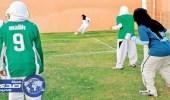 """إقبال شديد للطالبات على """" التربية البدنية """" بجامعة جدة"""