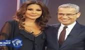 بالفيديو.. مصطفى الآغا يتغزل في إليسا على الهواء