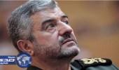 اشتعال الفتنة بين روحاني وقائد الحرس الثوري الإيراني