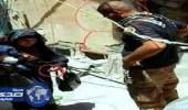 """"""" داعشية """" تخدع جنود العراق لتعبر بحزام ناسف وتفجر رضيعها"""