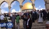 """إسرائيل تُحدد موعد فتح """" الأقصى """""""