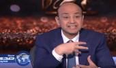 بالفيديو.. إعلامي مصري مهاجمًا مذيع الجزيرة: «هتتعلق من رجليك»