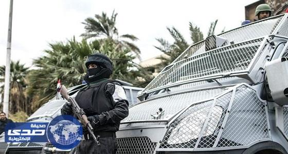 السلطات المصرية تحرِّر مواطنًا سعوديًّا من خاطفيه