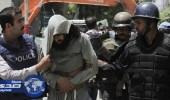 """الشرطة الباكستانية تقتل مسلحين من عناصر """" القاعدة """" في كراتشي"""