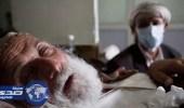 الصليب الأحمر: 1600 حالة وفاة بالكوليرا في اليمن