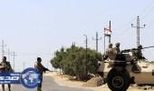ضبط 19 مطلوبًا من المحكوم عليهم في شمال سيناء المصرية
