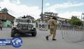 مقتل امرأة وإصابة 7 أشخاص في اشتباك بين القوات الهندية ومتمردين بكشمير