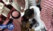 بالفيديو.. مواطن يشكو معاناته بالمستشفى العام