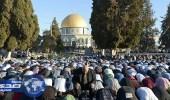 """"""" الشعراء العرب """" يدينون إغلاق المسجد الأقصى في وجه المصلين"""