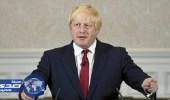 وزير الخارجية البريطاني يصل المملكة لإجراء محادثات حول قطر