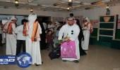 مطار أبها يستقبل نصف مليون مسافر خلال 45 يوما